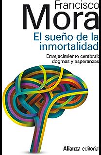 El sueño de la inmortalidad (13/20) (Spanish Edition)