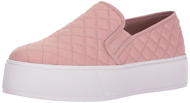 Steve Madden Womens Ecentrcqp Fashion Sneaker B06XHF558B 10 B(M) US Blush