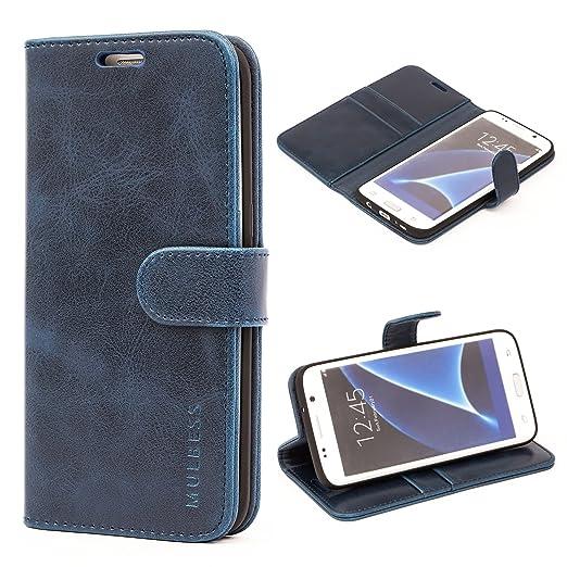 3 opinioni per Custodia Samsung Galaxy S7 Edge, Cover Samsung Galaxy S7 Edge, Mulbess Custodia