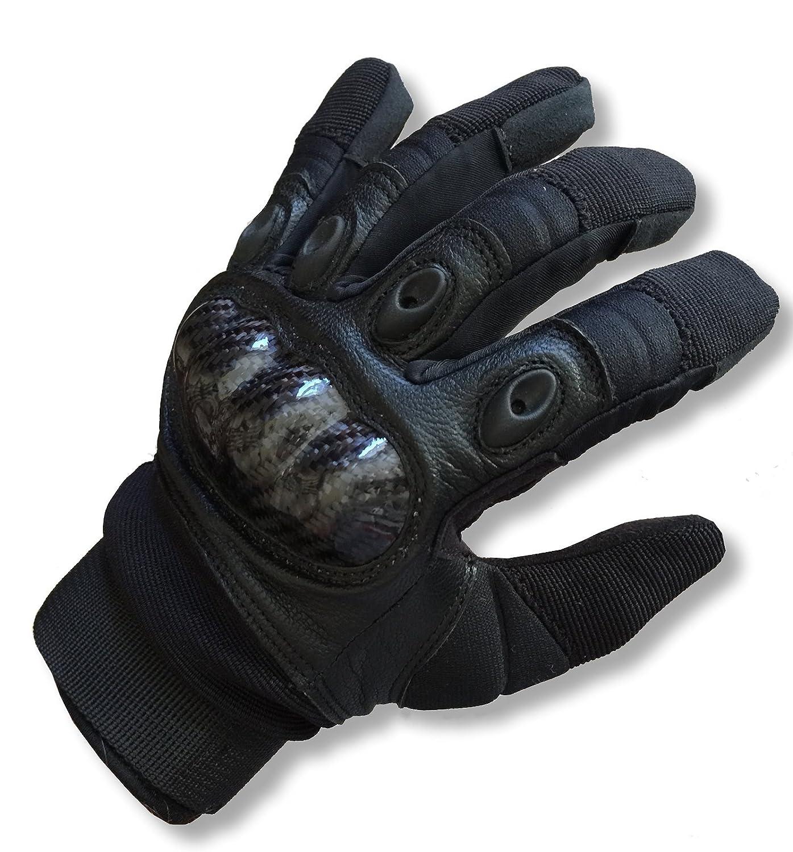 Gilet pare-balles rembourr/é avec paire de gants de Skarr
