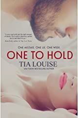 One to Hold (Derek & Melissa): A thrilling, second-chance military romance.