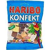 Haribo Caramelle Konfekt/All sorts - 6 pacchetti da 200g [1200g]