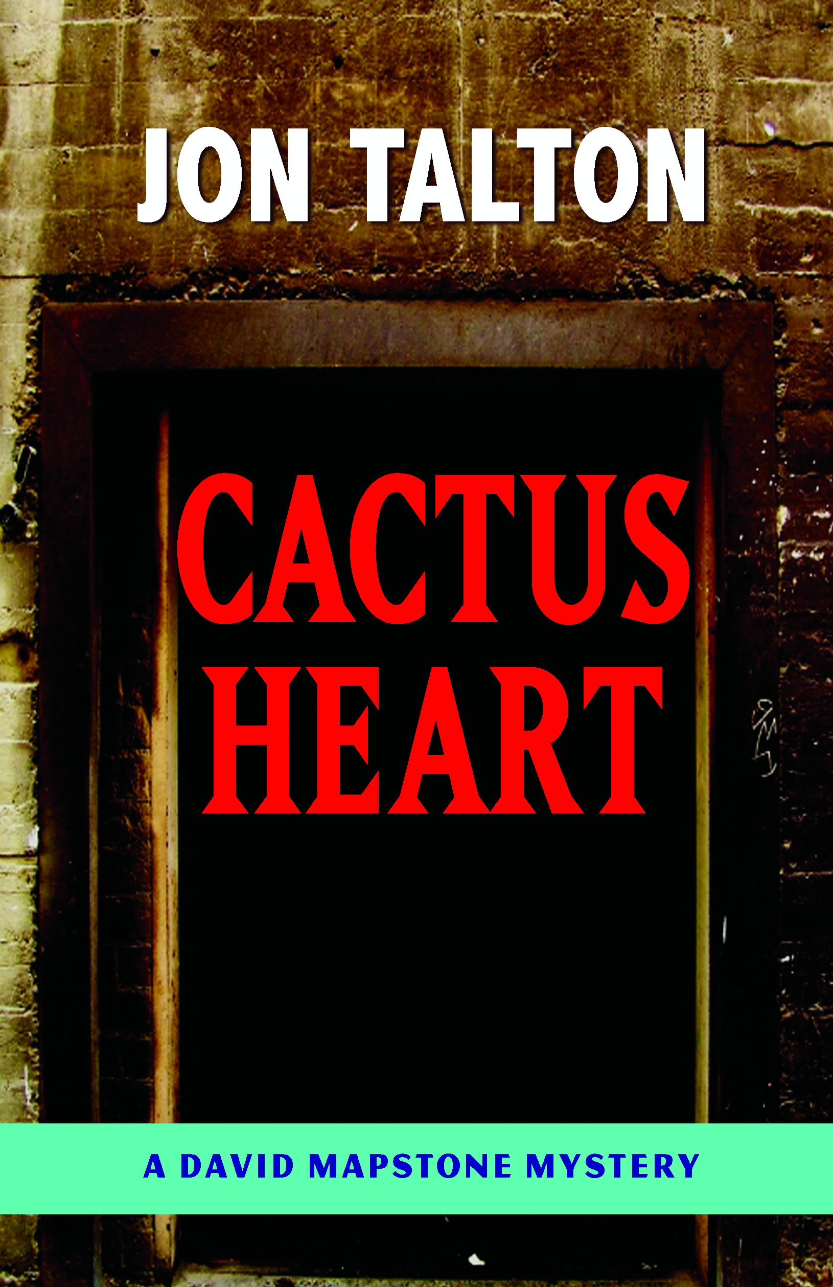 Download Cactus Heart (David Mapstone Mysteries) PDF