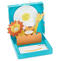 Welcome Baby Pop-Up Box    link image