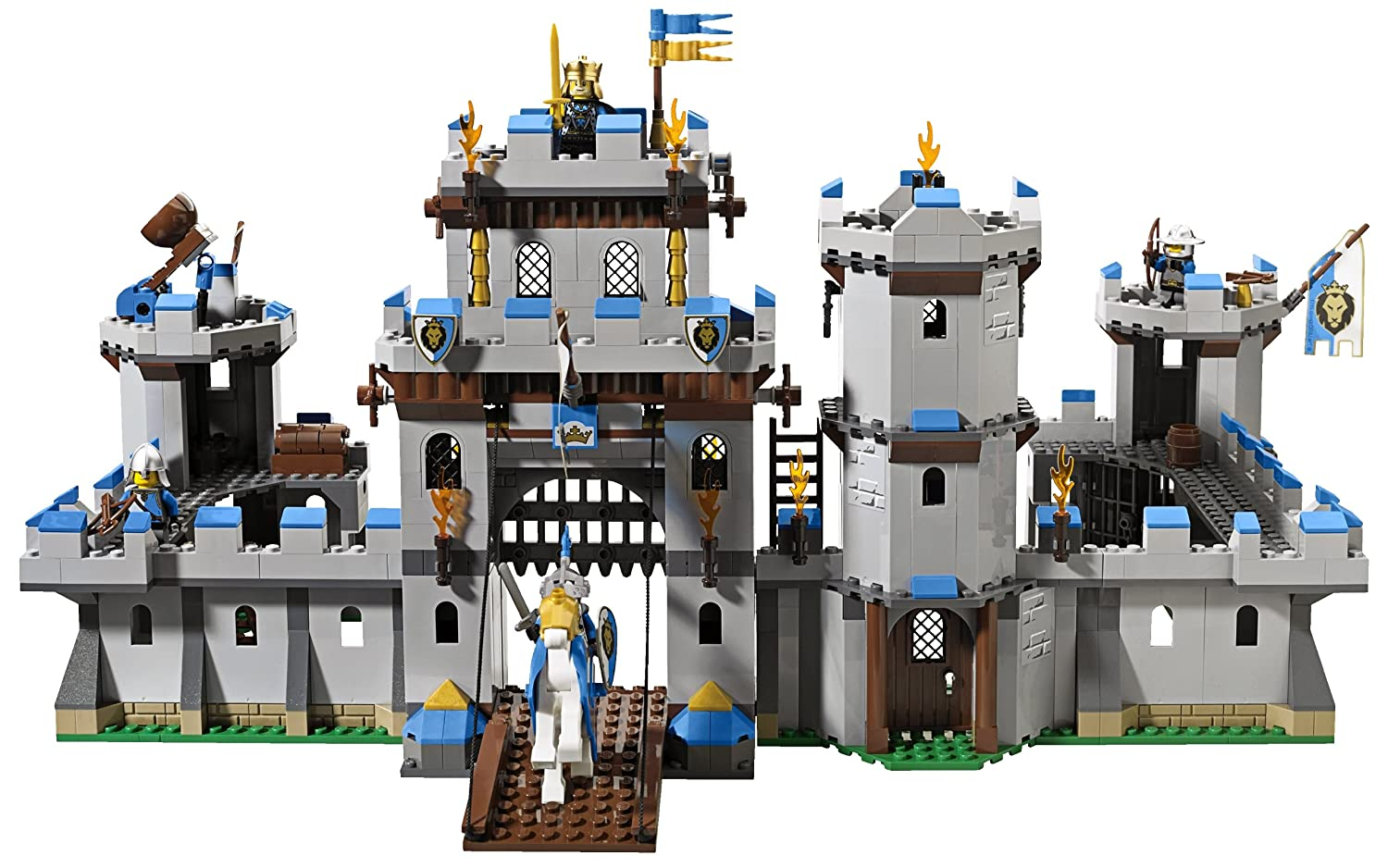 Amazoncom Lego Kings Castle 70404 Discontinued By Manufacturer