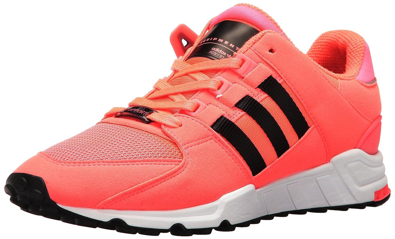Turbo Black White Adidas Originals Men's EQT Support Rf Fashion Sneaker