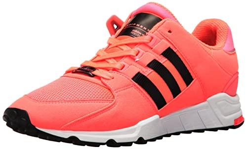 best sneakers 59074 23a57 adidas Originals Mens EQT Support RF Fashion Sneaker, Turbo BlackWhite,  ...