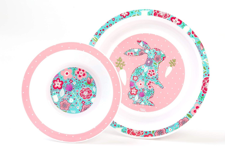 Vital Baby Rabbit Tableware Set 443270