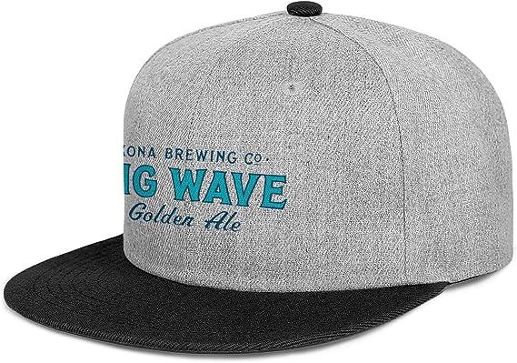 Cap Adjustable Cowboy Hats Baseball Caps Denim CAEEKER Men Women Busch-Beer-Blue