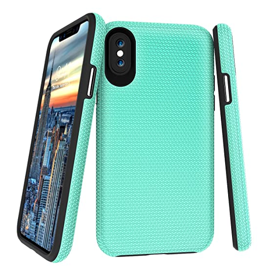 Review iPhone X Case, iPhone