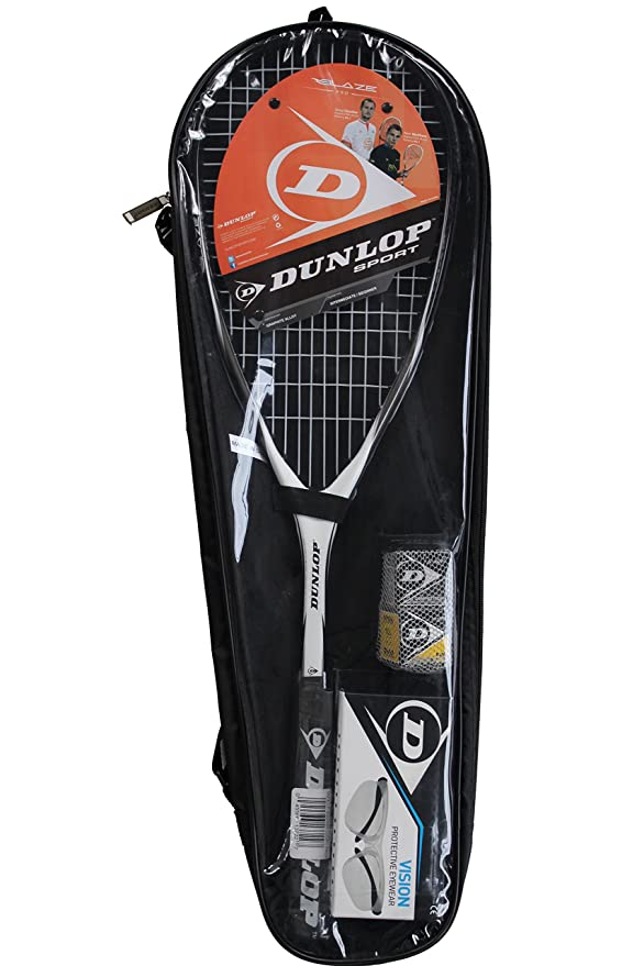 Amazon.com: Dunlop Squash Court Pack: Sports & Outdoors