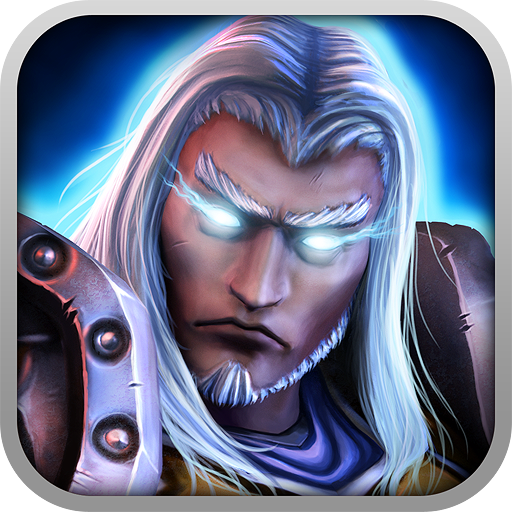 SOULCRAFT - ACTION RPG GAME (Best Diablo 3 App Android)