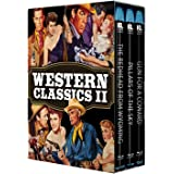 Western Classics II [The Redhead from Wyoming / Pillars of the Sky / Gun for a Coward] [Blu-ray]