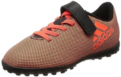 adidas Jungen X 17.4 Tf J H&l Fußballschuhe