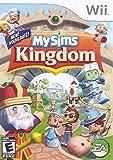 My Sims Kingdom - Wii