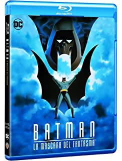 Batman Beyond: Return Of Joker Edizione: Stati Uniti USA Blu ...