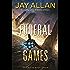 Funeral Games: Far Stars Book Three (Far Star Trilogy)
