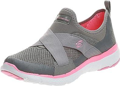 skechers flex appeal 3.0 pink