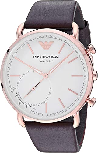 Amazon.com: Reloj de vestir Emporio Armani (Modelo: ART3029 ...
