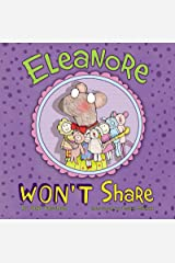 Eleanore Won't Share (Little Boost) Kindle Edition