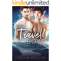 The Travel Boys: The Complete Series
