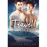 The Travel Boys: The Complete Series (English Edition)