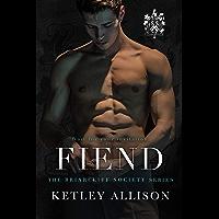 Fiend (Briarcliff Secret Society Series Book 3) (English Edition)