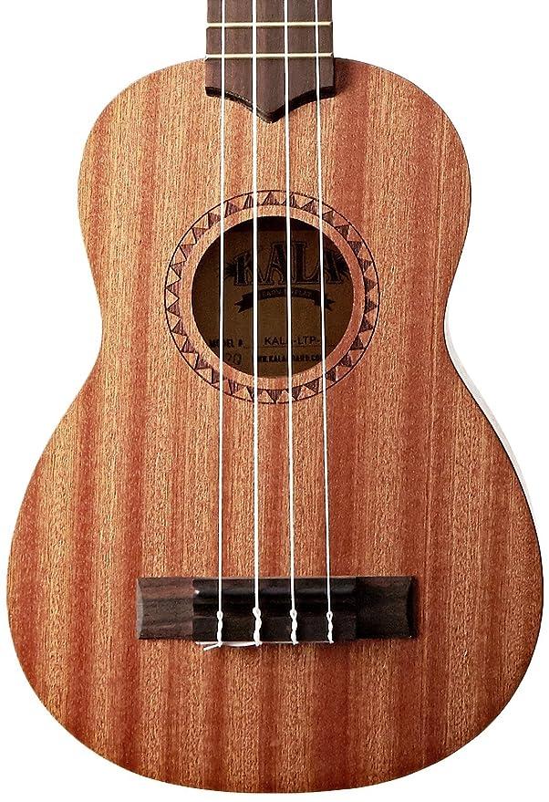 Kala Learn To Play Ukulele Starter Kit: Amazon.es: Instrumentos musicales