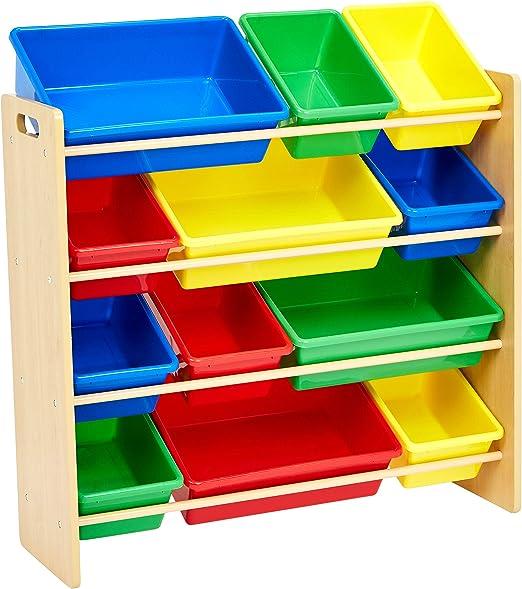 toy bin organizer