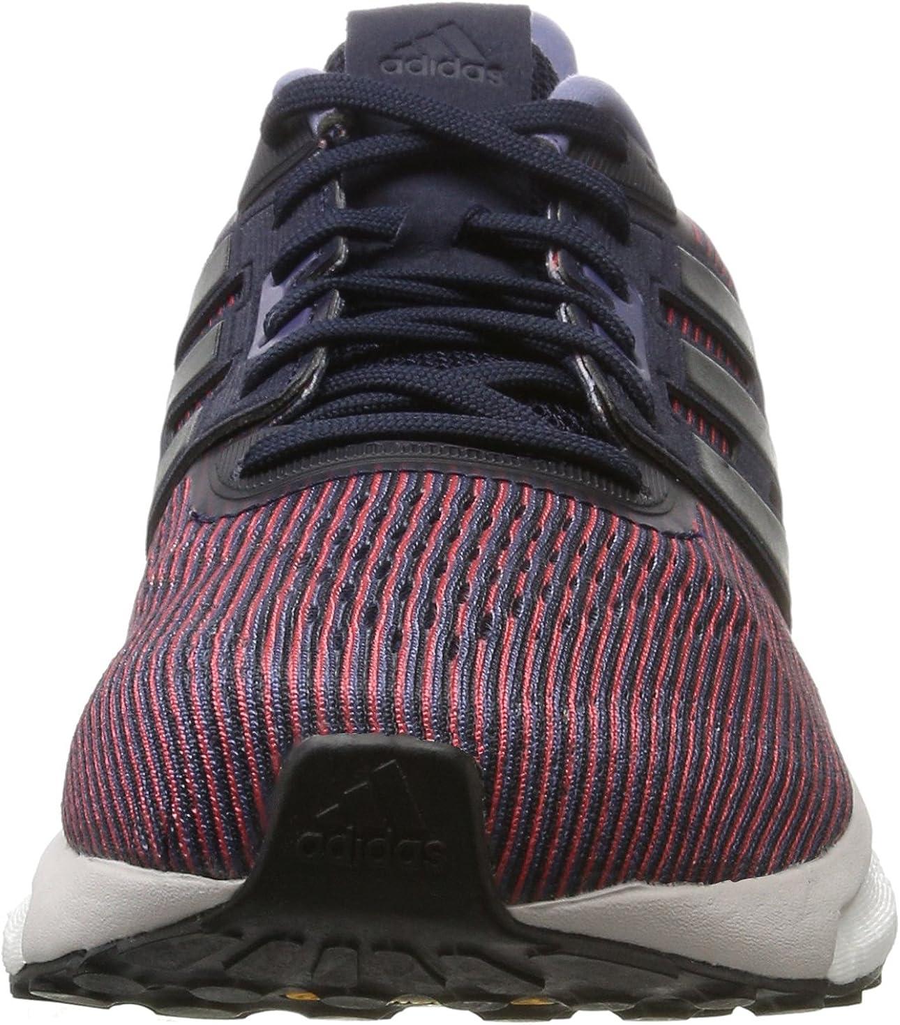 Adidas Supernova W, Scarpe Running Donna Multicolore Super Purple Legend Ink Easy Coral
