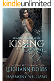 Kissing The Enemy (Scandals and Spies Book 1)