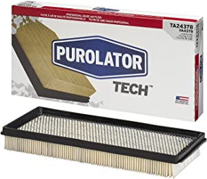 Purolator TA24378 PurolatorTECH Air Filter