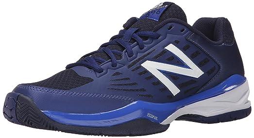 New Balance Men's MC896V1 Tennis Shoe, Blue, ...