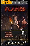 Flames (A Special Agent Novel Book 3)