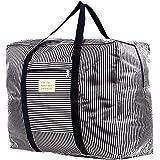 折りたたみ バッグ キャリーバッグ スーツケースに通せる 大容量 旅行 ナイロンバッグ 防水 3サイズ SmartTravel
