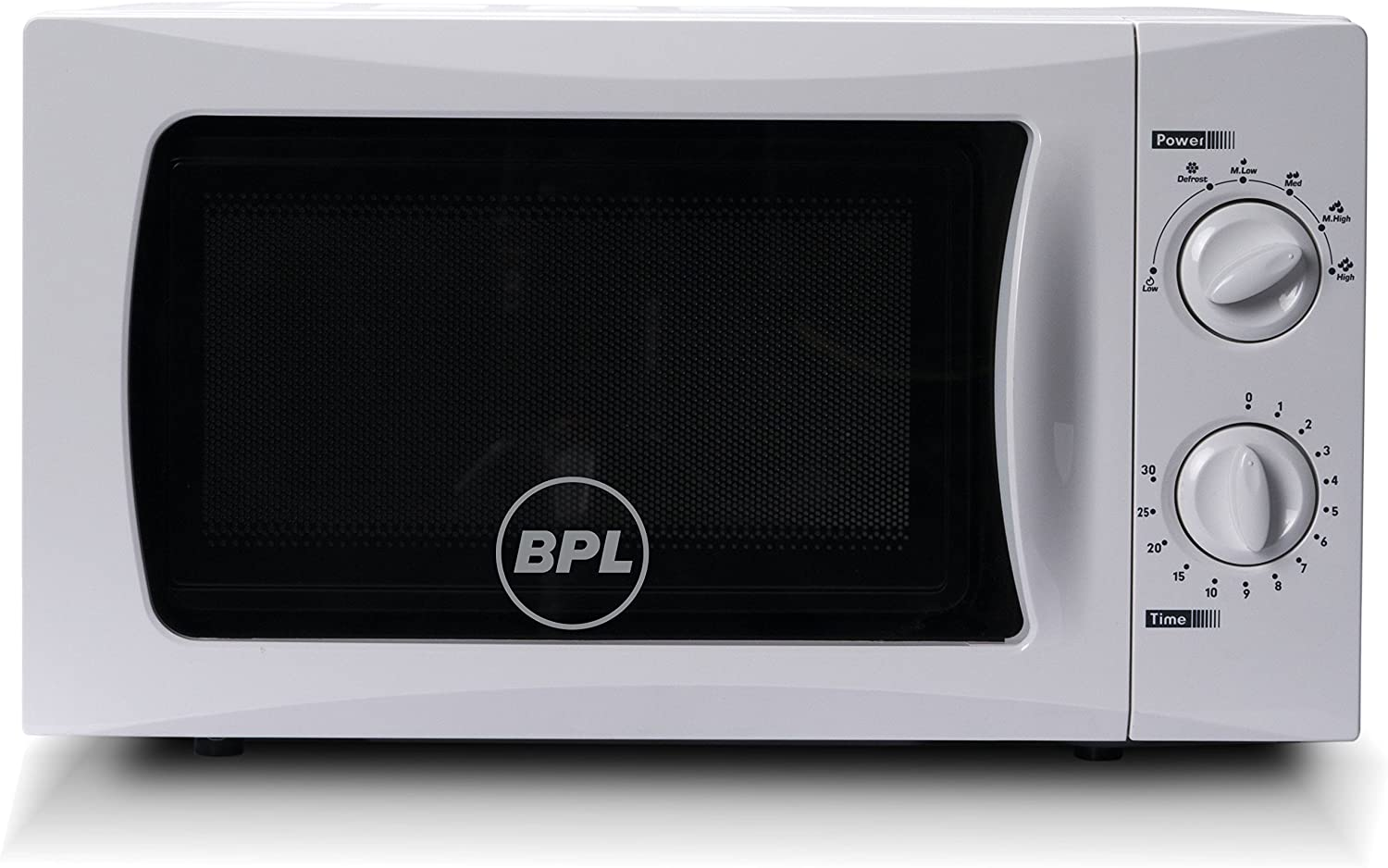 7. BPL 20 L BPLMW20S1G Solo Microwave Oven