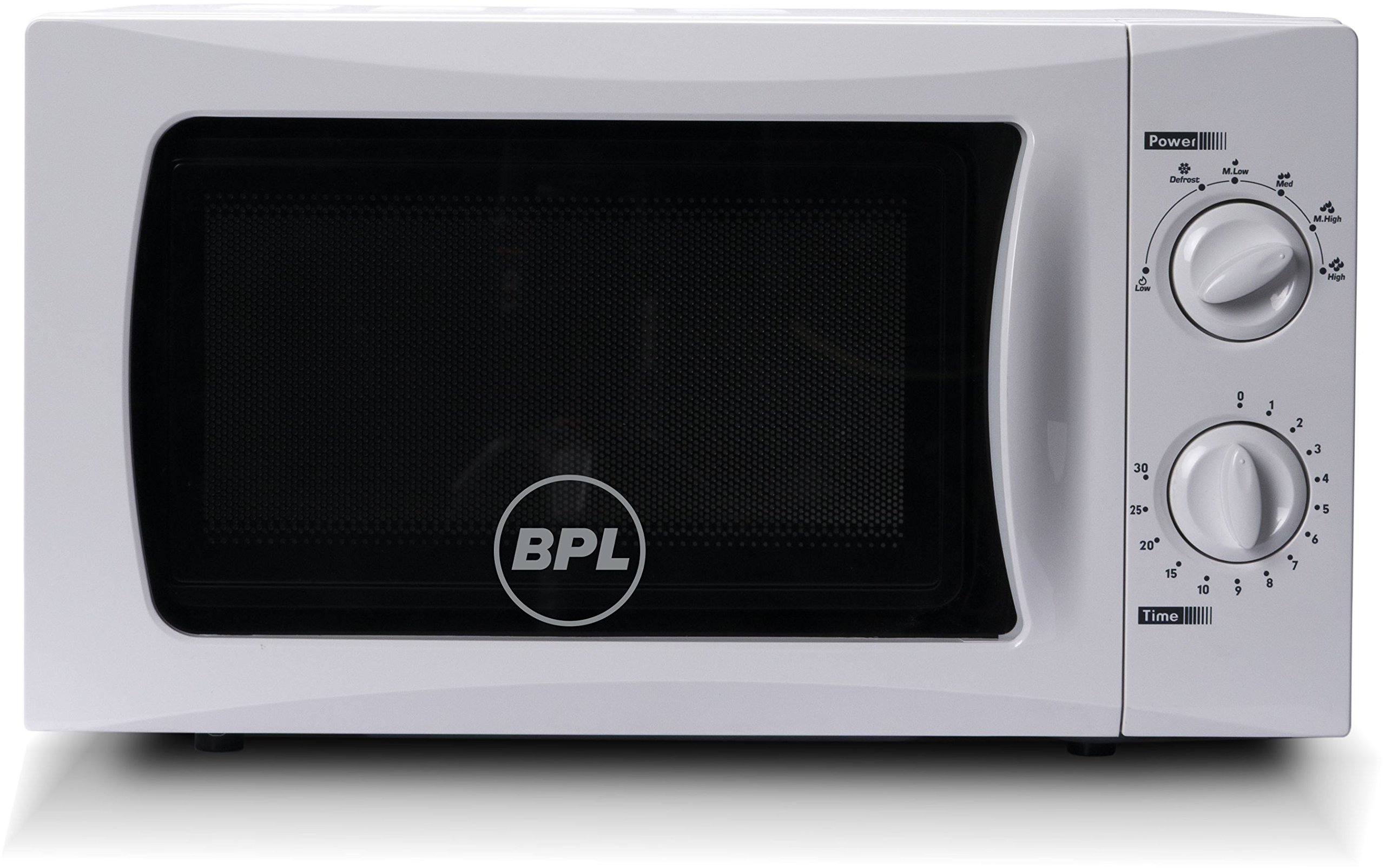 1. BPL 20 L Solo Microwave Oven
