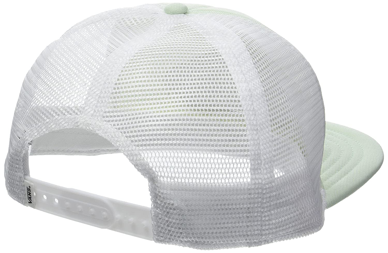 9e1ce72fce Vans Apparel Women s Beach Trucker Hat Baseball Cap