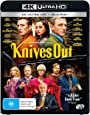 Knives Out [2 Disc] (4K Ultra HD + Blu-ray)