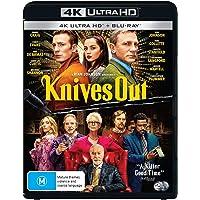 Knives Out (4K Ultra HD + Blu-ray)