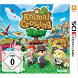 Animal Crossing : New Leaf [import allemand]