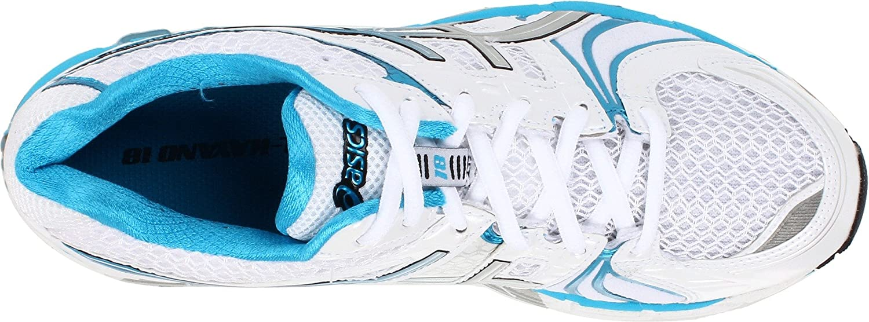 Asics Gel Chaussures Kayano 18 1RJLEjBqP
