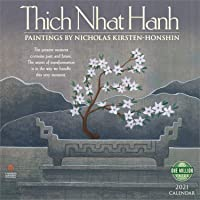 Image for Thich Nhat Hanh 2021 Wall Calendar