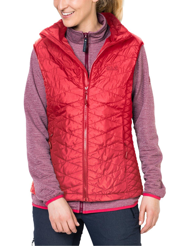 Jack Wolfskin Women's Glen Women Vest 1202851