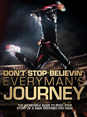 a1aef650e6a66 Amazon.co.uk: Watch Don't Stop Believin': Everyman's Journey   Prime ...