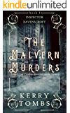 THE MALVERN MURDERS a captivating Victorian historical murder mystery (Inspector Ravenscroft Detective Mysteries Book 1)