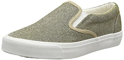 New Buy Cheap Marketable Womens Mobra-Snake Slip on Boat Shoes New Look Sale Best Sale T9abWE