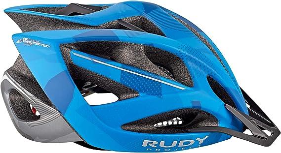 Rudy Project Airstorm/ /Casco de bicicleta color verde lima ne/ón//blanco