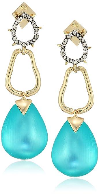 Alexis Bittar Lucite Drop Post Earrings 8d7pvkFDSB