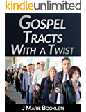 Gospel Tracts With A Twist #2
